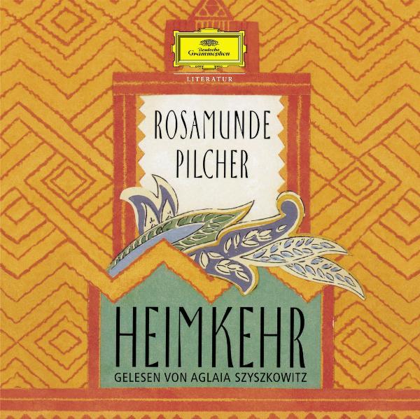 Rosamunde Pilcher - Heimkehr (Album Cover)