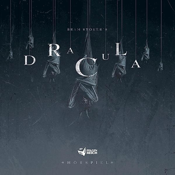 Bram Stoker - Dracula (Album Cover)
