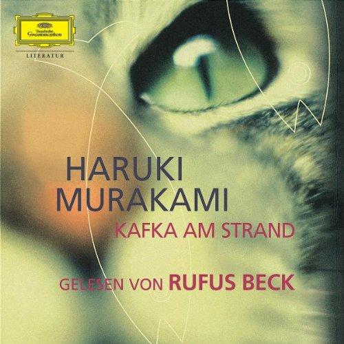 Haruki Murakami - Kafka am Strand (Album Cover)