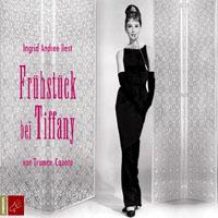 Truman Capote - Frühstück bei Tiffany (Album Cover)