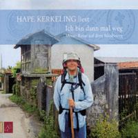 Hape Kerkeling - Ich bin dann mal weg (Album Cover)