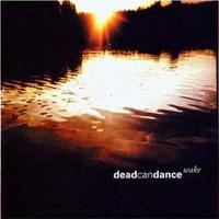 Dead Can Dance - The Wake (Album Cover)