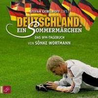 Sönke Wortmann - Deutschland. Ein Sommermärchen (Album Cover)