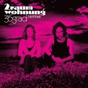 2Raumwohnung - 36Grad Remixe (Album Cover)