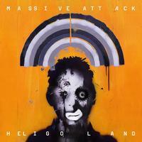Massive Attack - Heligoland (Album Cover)