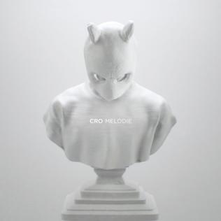 Cro - Melodie (Album Cover)
