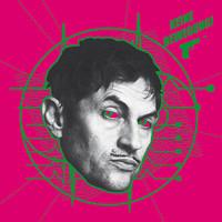 Schnipo Schranke - Pisse (Album Cover)