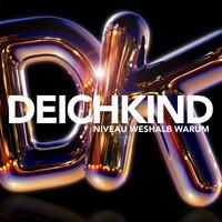 Deichkind - Niveau Weshalb Warum (Album Cover)