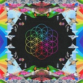 Coldplay - A Head Full Of Dreams (Album Cover)