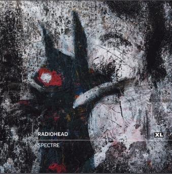 Radiohead - Spectre (Bond Song)