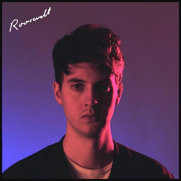 Roosevelt - Roosevelt (Album Cover)