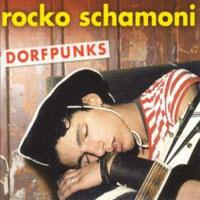 Rocko Schamoni - Dorfpunks (Album Cover)