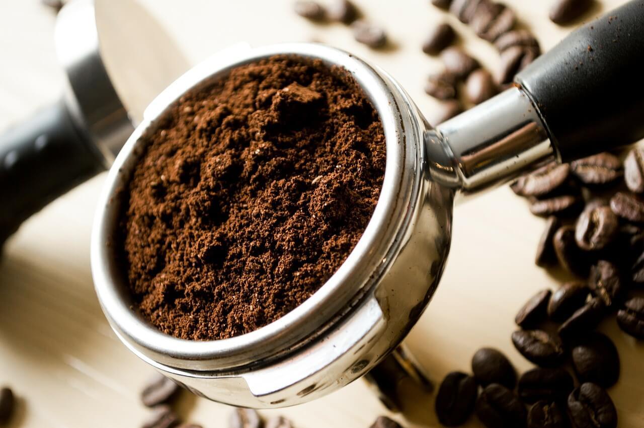 Kaffeepulver (Foto: Pixabay)