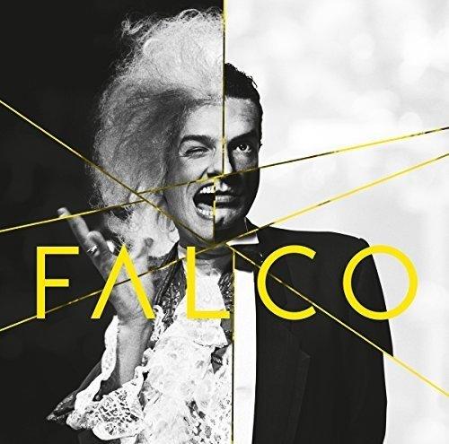 Falco - Falco 60 (Album Cover)