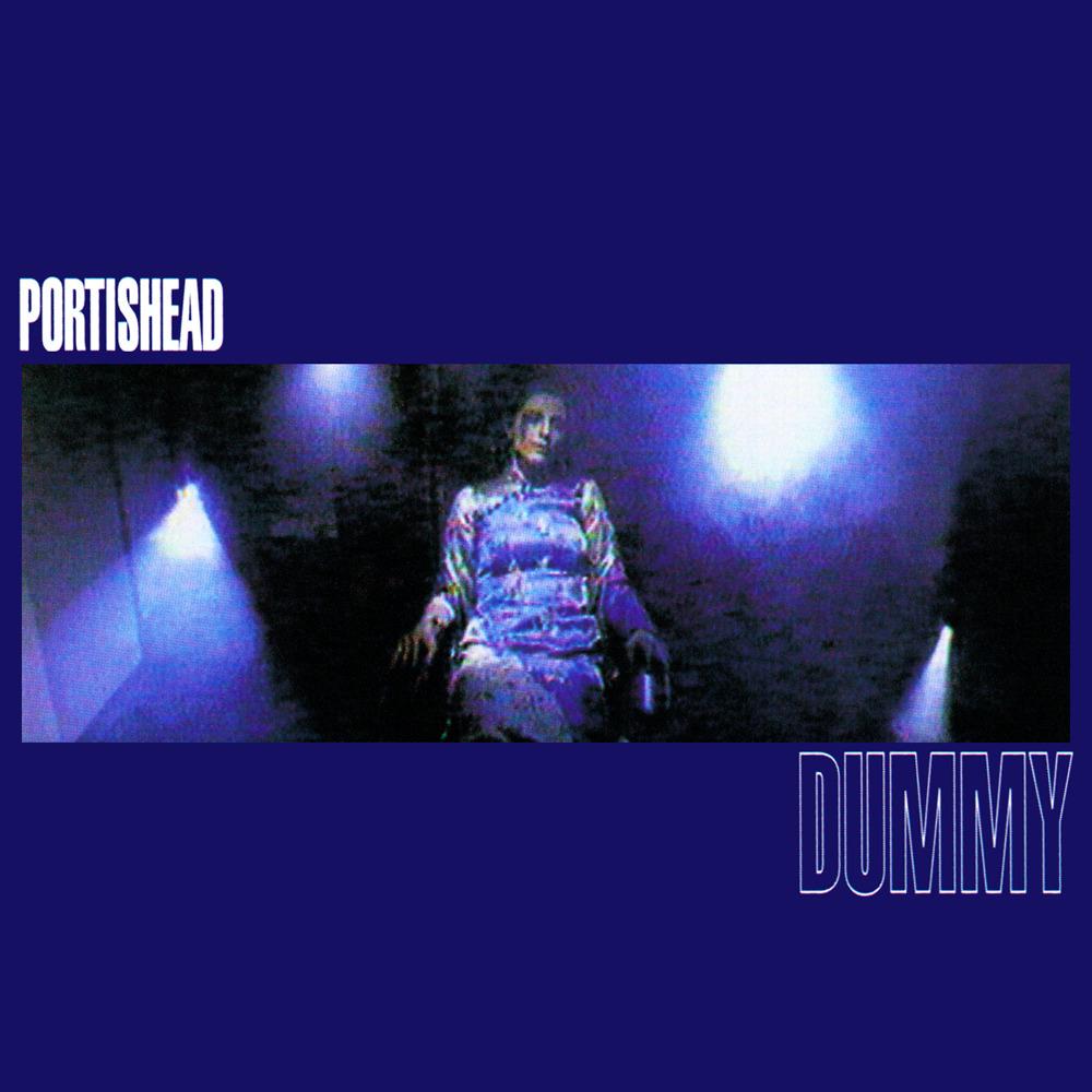 Portishead - Dummy (Album Cover)