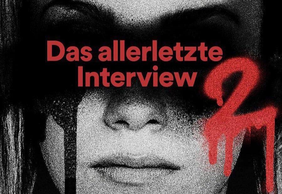 Visa Vie - Das allerletzte Interview 2 (Album Cover)