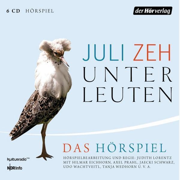 Juli Zeh - Unterleuten (Album)