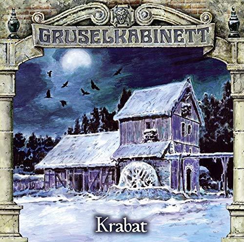 Gruselkabinett - Krabat (Album Cover)