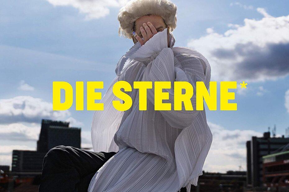 Die Sterne - Die Sterne (Album Cover)