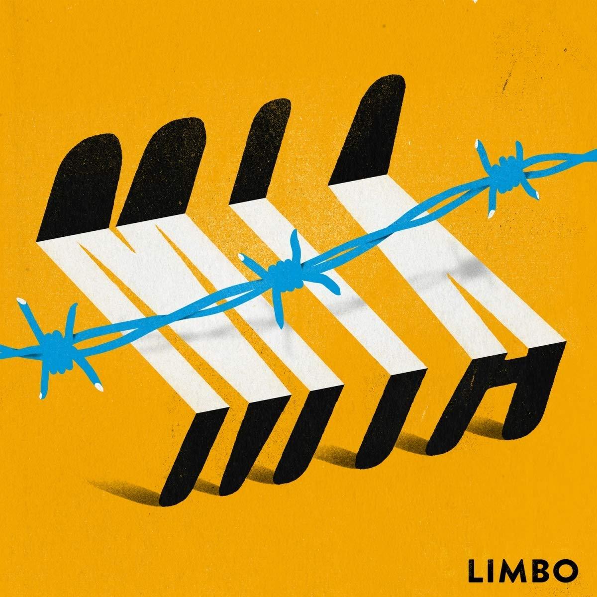 Mia. - Limbo (Album Cover)
