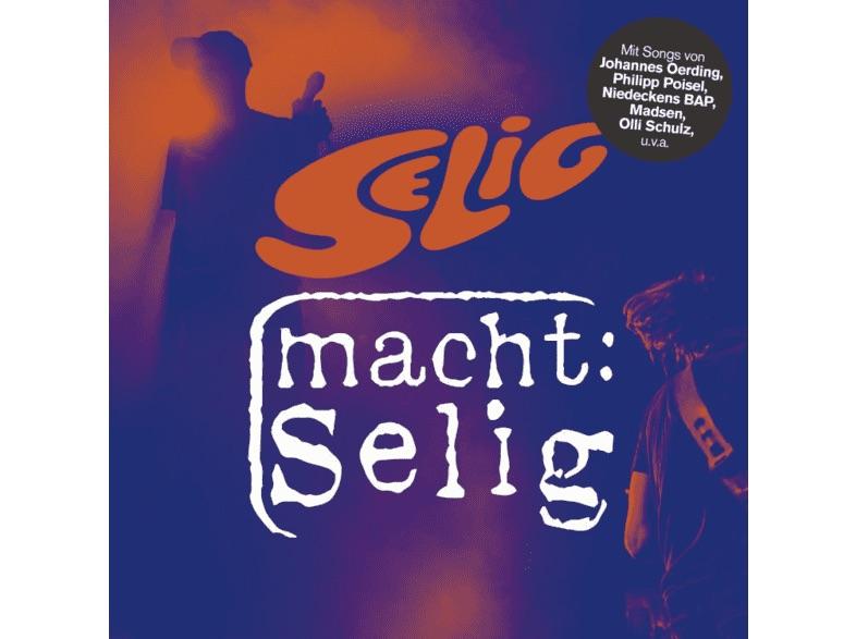 Selig - Selig macht Selig (Album Cover)