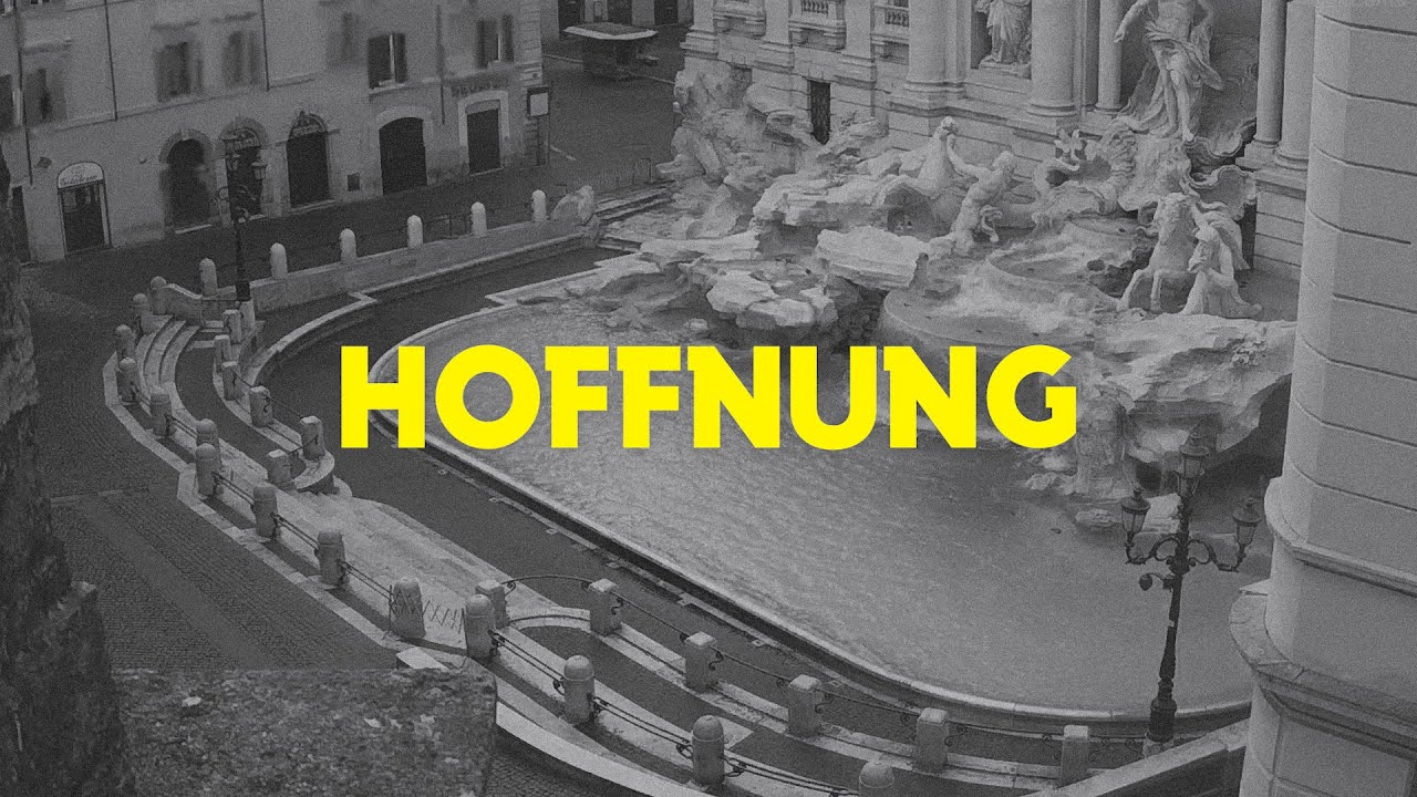 Tocotronic - Hoffnung (Video Thumbnail)