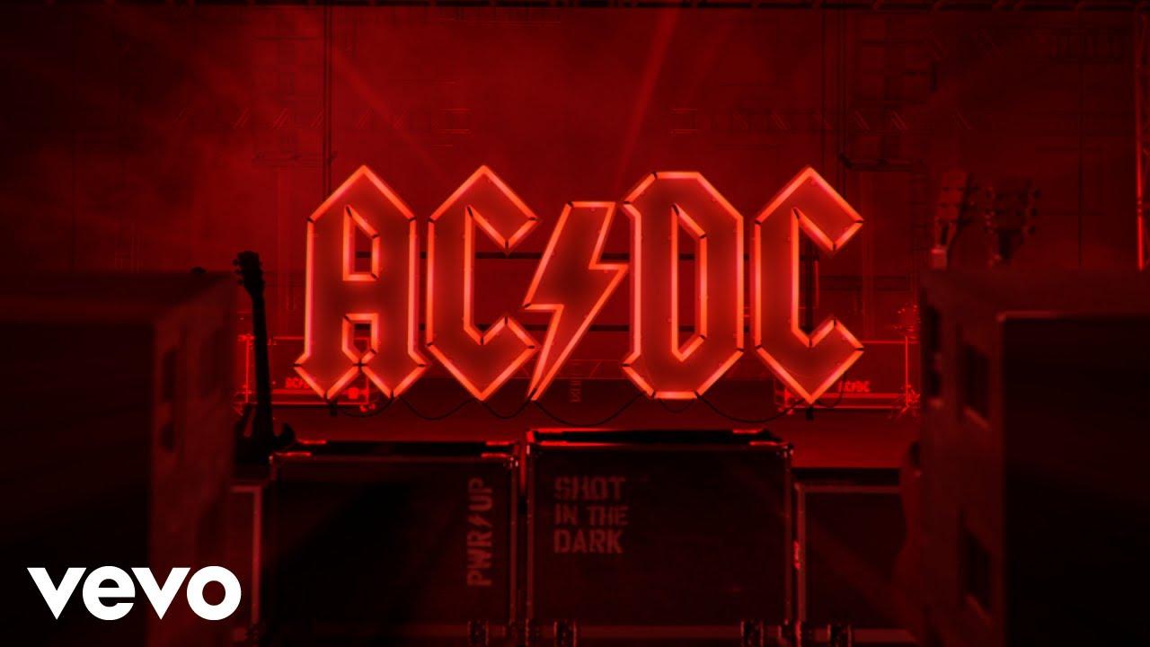 AC/DC - Shot In The Dark (Thumbnail)