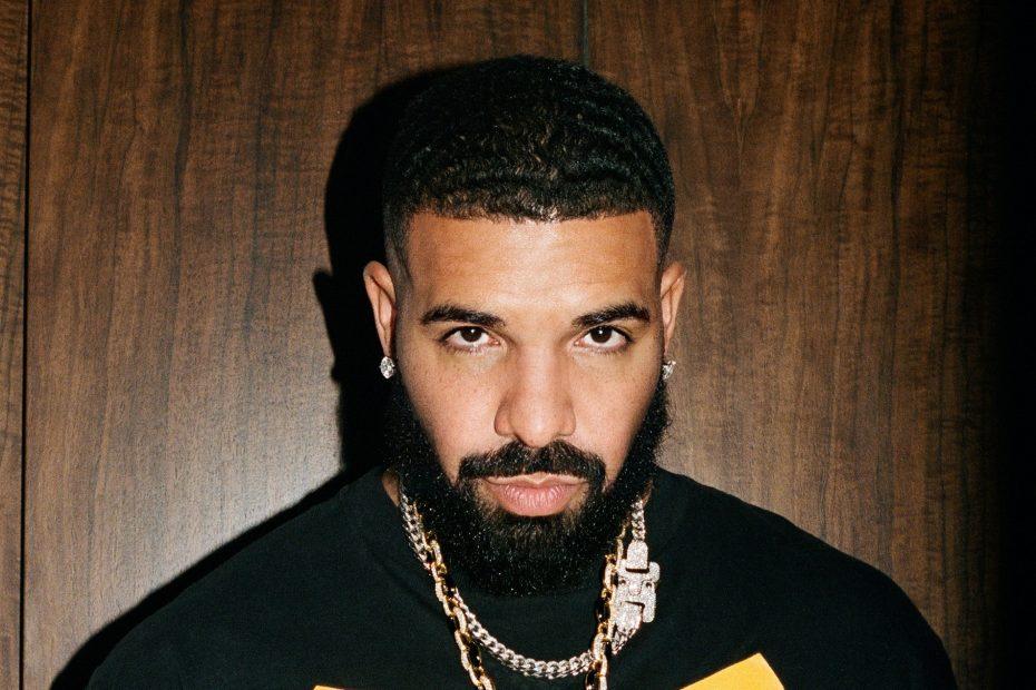Drake (Foto: Universal Music)