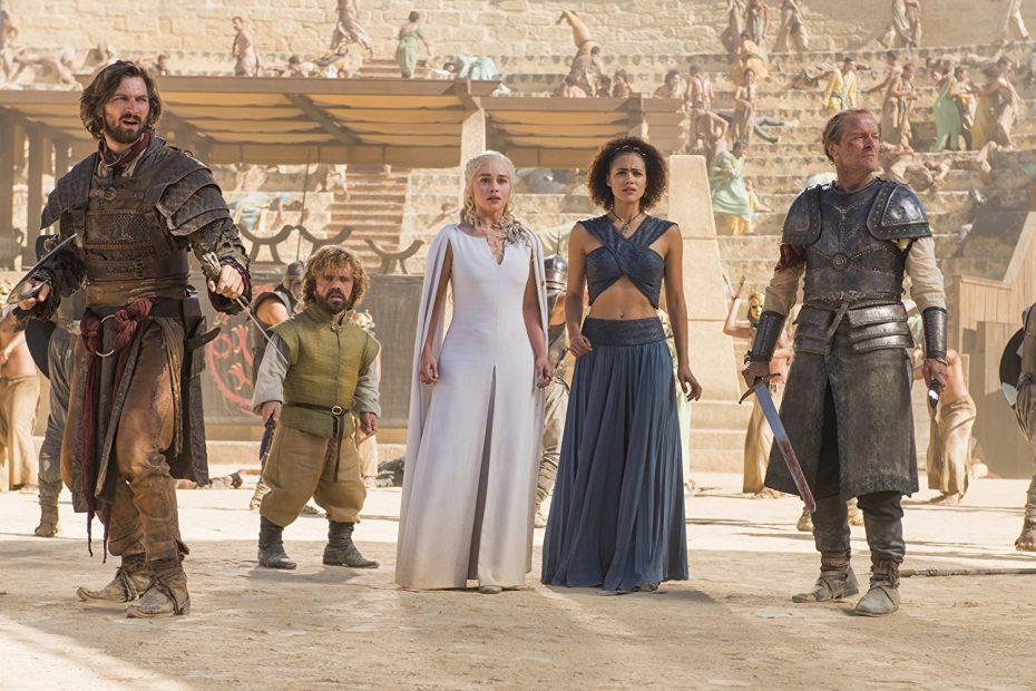 Game of Thrones (Pressefoto)