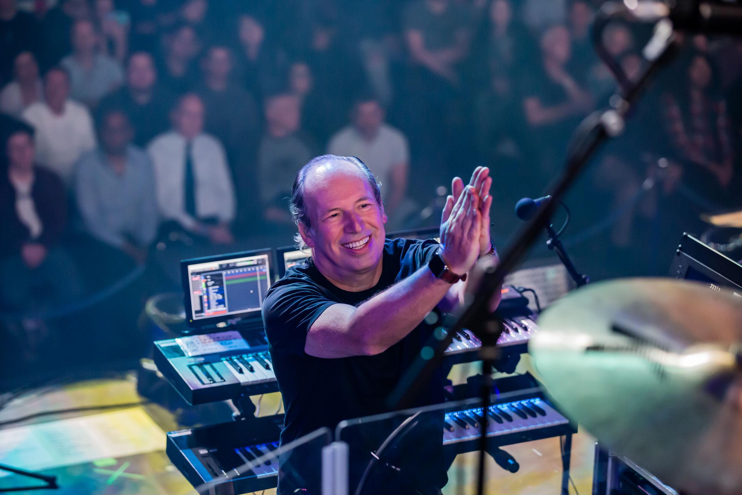 Hans Zimmer (Presspic 2020 Foto: Dita Vollmond)