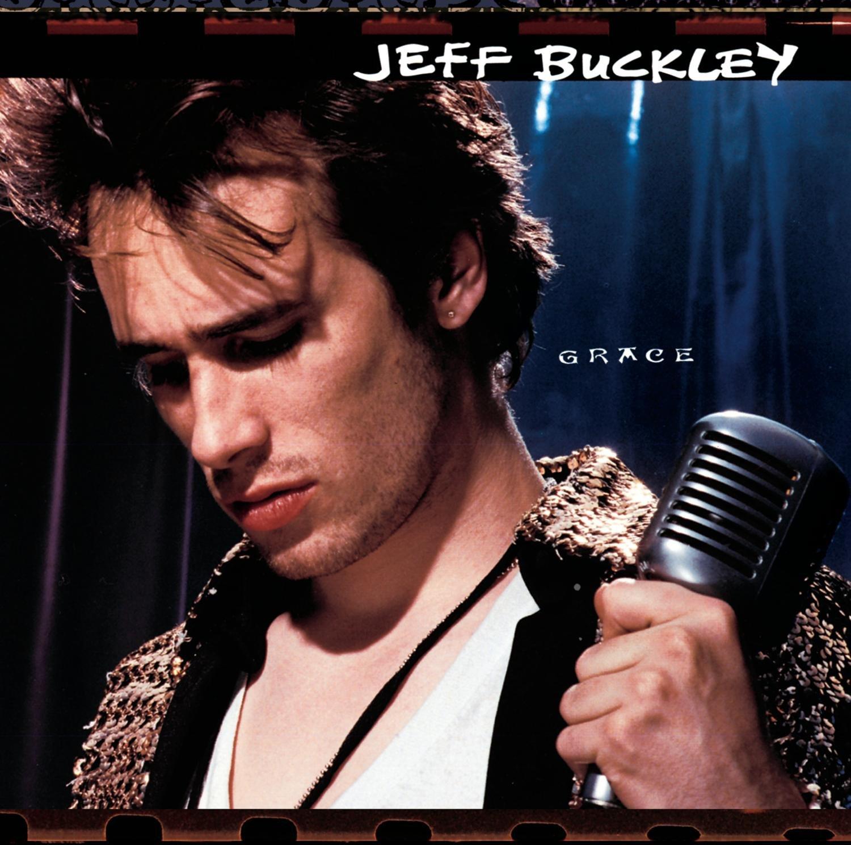 Jeff Buckley - Grace (Cover)