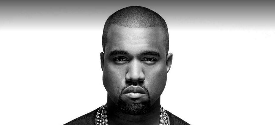Kanye West (Foto: Universal Music)
