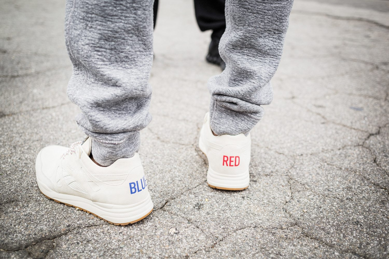 Reebok x Kendrick Lamar Ventilator (Quelle: Reebok)