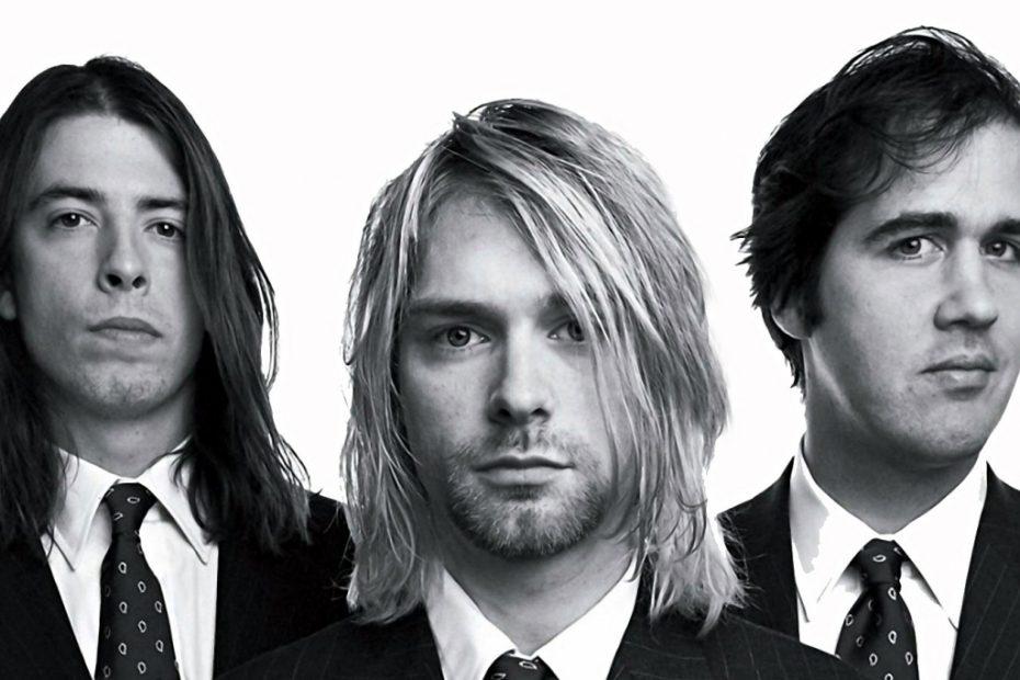 Nirvana (Foto: Universal Music)