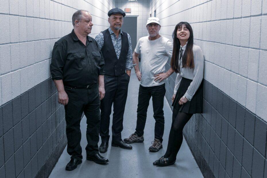 Pixies (Foto: Simon Foster)