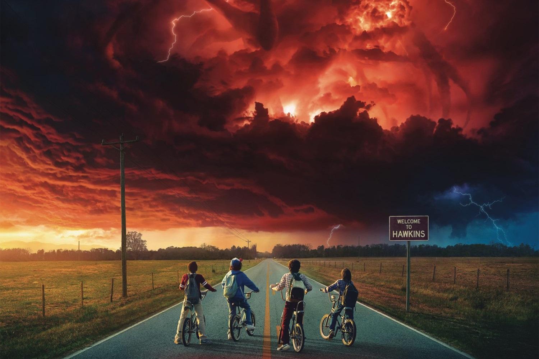 Stranger Things (Quelle: Netflix)