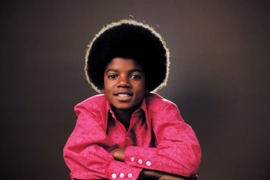 Michael Jackson (Presspic Universal)