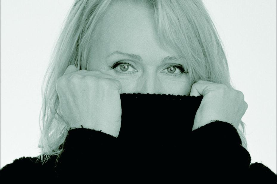 Annette Humpe (Pressebild Universal Foto: Kasskara)