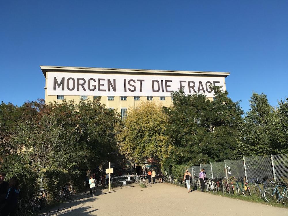 Berghain 2020