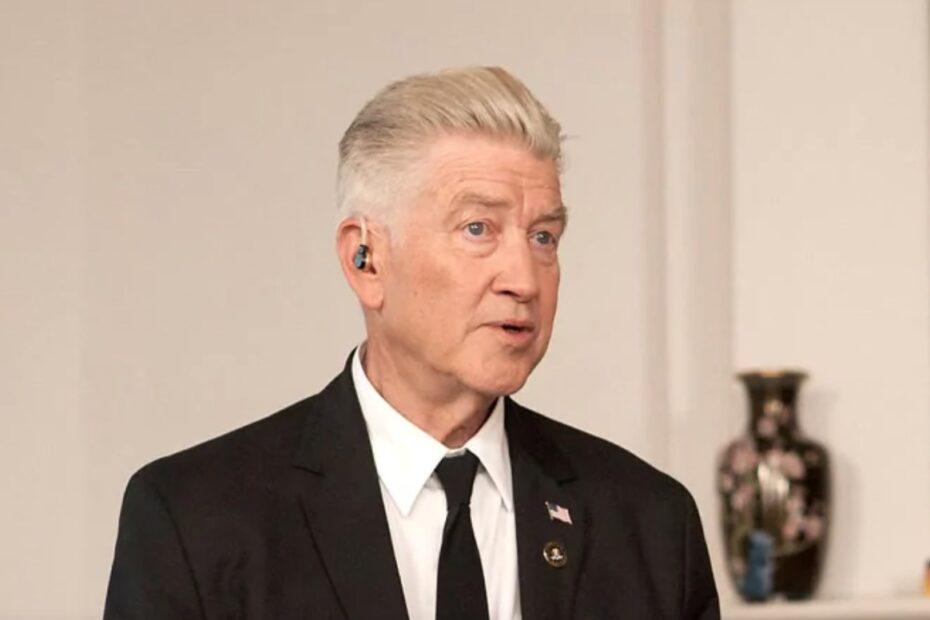 David Lynch - Twin Peaks (Foto: Sky)
