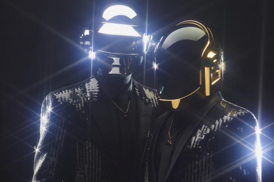 Daft Punk (Foto: David Black)
