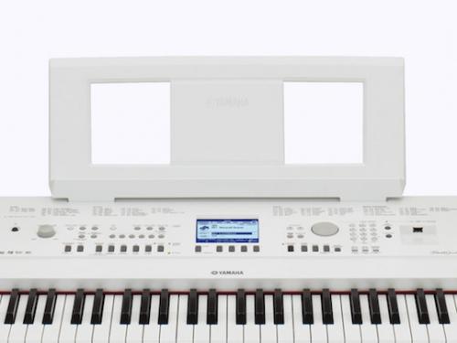 E-piano (Bild: Yamaha)