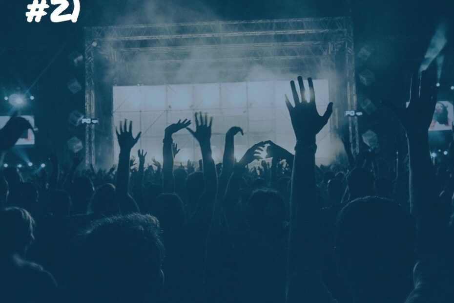 Electronic Club Music 2021