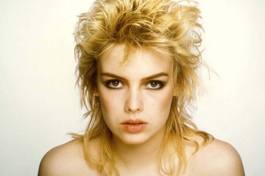 Kim Wilde - View From A Brigde (Cover)