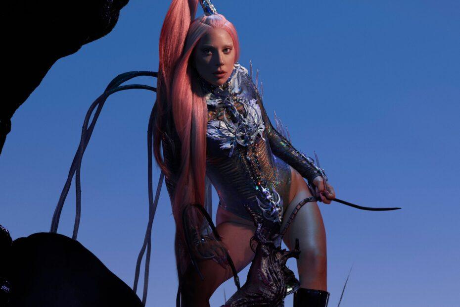 Lady Gaga (Presspic 2020 Universal Music)