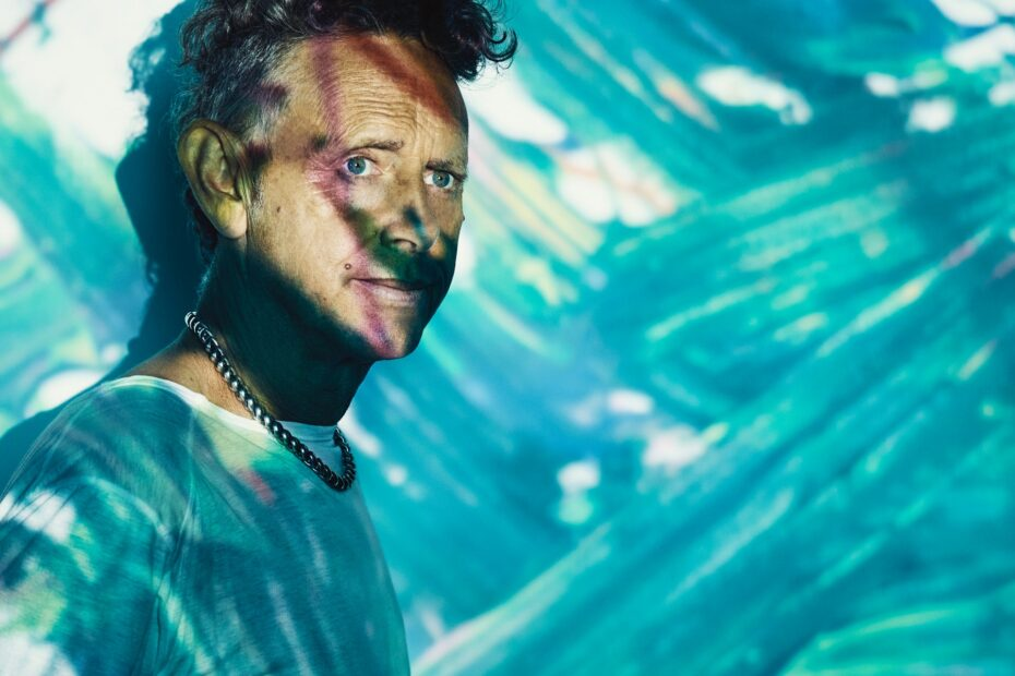 Martin Gore (Presspic 2020 Mute Foto: Travis Shinn)
