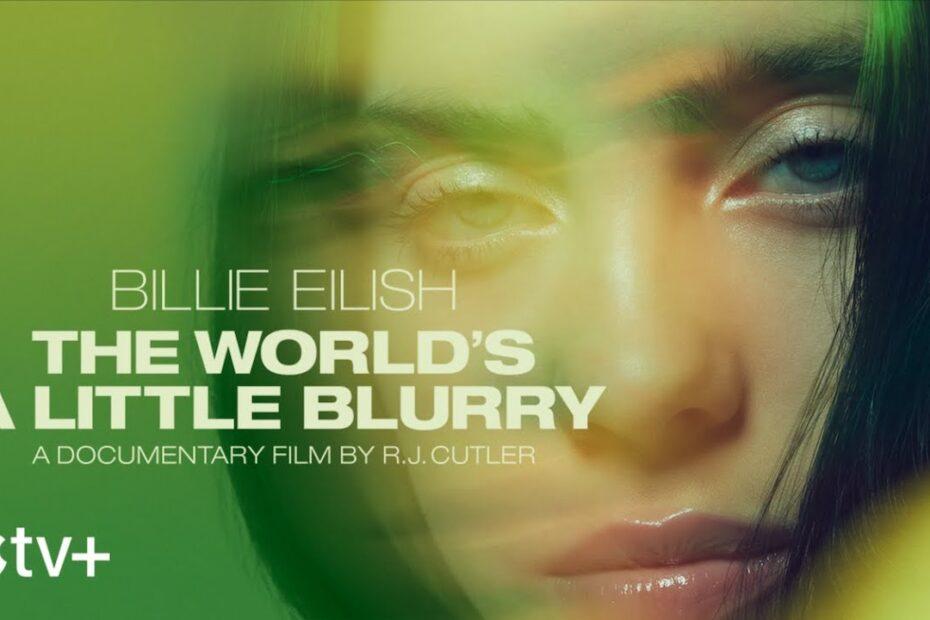 Billie Eilish: The World's A Little Blurry (Foto: Apple TV)