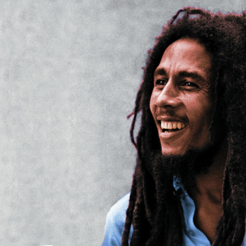 Bob Marley (Presspic Universal Music 2005)