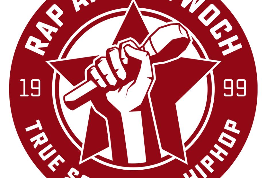 Rap am Mittwoch (Logo)