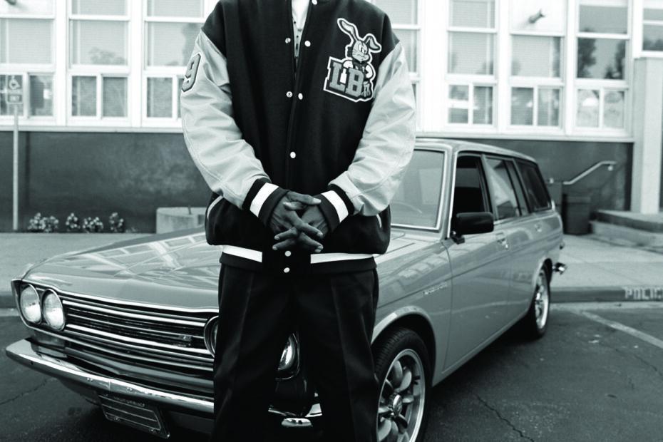 Snoop Dogg (Pressebild 2008 Universal) Foto: Estevan Oriol